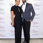 Alicia Keys et Swizz Beatz au gala de charité pour les droits des enfants