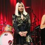 Nicki Minaj parle de son nouveau look