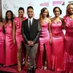 Les stars de télé réalité à la une de The Women Of Atlanta
