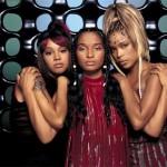 Les ventes des albums de TLC croissent de 200%