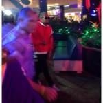 Chris Brown a été arrêté après une soirée à DC