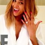 Ciara est fiancée à Future!!!