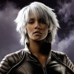 Halle Berry dans X-Men: Days Of Future Past