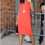 Kerry Washington est enceinte