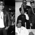 LL Cool J, N.W.A sont nominés au Rock 'n' Roll Hall of Fame