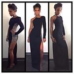 Kelly Rowland sublime pour la première de X Factor 2013