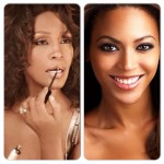 Beyonce rend hommage à Withney Houston