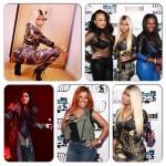 Nicki Minaj, Lil Kim, K. Michelle et d'autres au Powerhouse 2013