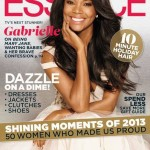Gabrielle Union fait la une de Essence Magazine