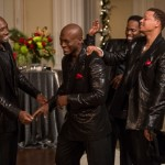 The Best Man Holiday se porte bien dans le classement Box Office