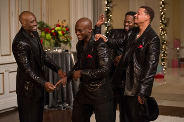 The best man holiday se porte bien dans le classement box office - Classement film box office ...