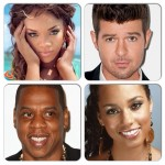 American Music Awards 2013 – The Nominees are…