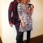 Ciara célèbre les 30 ans de son fiancé Future