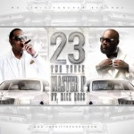 Master P feat. Rick Ross dans Two Three