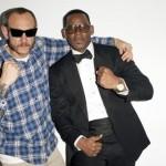 R. Kelly dévoile une nouvelle chanson Lights On