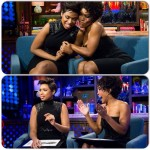 Jennifer Hudson et Angela Bassett invitées de Watch What Happens Live