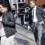 Chris Brown, toujours violent, est contraint de se désintoxiquer