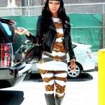 Nicki Minaj rejoint Drake en tounée