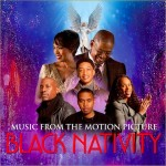Le soundtrack du film Black Nativity