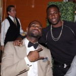 LeBron James et Kevin Hart à la une d'une nouveau film