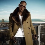 R. Kelly domine le R&B avec Black Panties