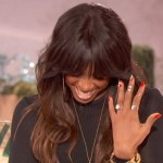 Kelly Rowland confirme ses fiançailles avec Tim Witherspoon