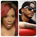 K. Michelle est reprise par August Alsina