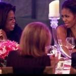 Michelle Obama laisse sa famille pour une rencontre avec Oprah Winfrey à Hawaï