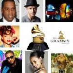 Grammy Awards 2014 – Les gagnants…