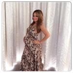 Evelyn Lozada est enceinte
