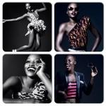 Lupita Nyong'o fait la une de Vogue Italia