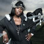 Missy Elliott prépare son comeback