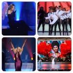 Mariah Carey, Jennifer Hudson, Janelle Monae aux BET Honors