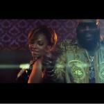Ashanti dévoile son nouveau clip vidéo I Got It feat. Rick Ross