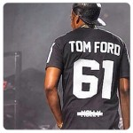 Jay-Z inspire Tom Ford