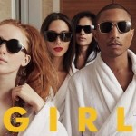 Pharrell Williams dévoile GIRL et encore plus