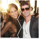Robin Thicke et Paula Patton se séparent