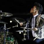 Bruno Mars anime la mi-temps du Super Bowl XLVIII