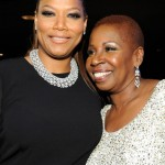 Queen-Latifah-Iyanla Vanzant-NAACP-2014