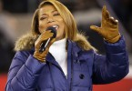 Queen Latifah SuperBowl 2014
