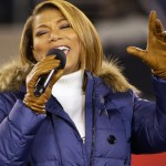 Queen Latifah interprète America The Beautiful au SuperBowl 2014