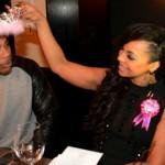 Nelly et Ashanti de nouveau ensemble?