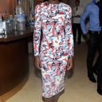 Lupita Nyong'o célèbre ses 31 ans