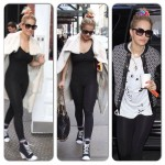 Rita Ora fait sa belle dans les rues de New York