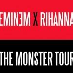 Eminem et Rihanna en tournée