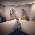 Beyonce visite le musée Anne Frank