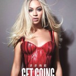 Beyonce fait la campagne Get Going de Toyota