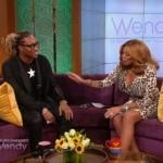Future invité de Wendy Williams accuse Beyonce