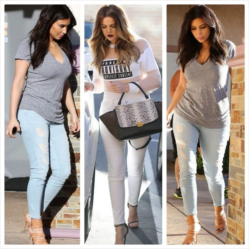 Kim-et-Khloe-Kardashian