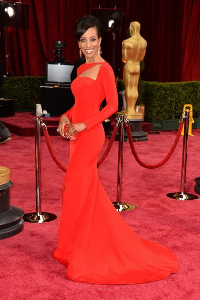 Shaun-Robinson Oscars-2014